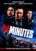 44 Minutes The North Hollywood Shoot-Out Movie Poster (11 x 17) - Item # MOVEJ1541