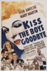 Kiss the Boys Goodbye Movie Poster Print (27 x 40) - Item # MOVAB62214