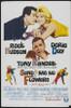 Send Me No Flowers Movie Poster (11 x 17) - Item # MOVII9699
