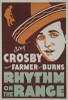 Rhythm on the Range Movie Poster (11 x 17) - Item # MOVAB29404