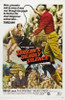 Tarzans Deadly Silence Movie Poster Print (27 x 40) - Item # MOVEH9628