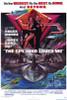 The Spy Who Loved Me Movie Poster Print (27 x 40) - Item # MOVGI4157