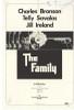 The Family Movie Poster Print (27 x 40) - Item # MOVCH2335