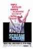 Scream and Scream Again Movie Poster Print (27 x 40) - Item # MOVEH9302