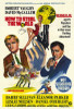How to Steal the World Movie Poster (11 x 17) - Item # MOVGE7273