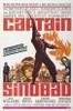 Captain Sindbad Movie Poster Print (27 x 40) - Item # MOVII5669