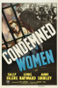 Condemned Women Movie Poster (11 x 17) - Item # MOVIB65973