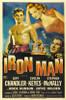 Iron Man Movie Poster (11 x 17) - Item # MOVEI7459