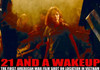 21 and a Wake-Up Movie Poster (11 x 17) - Item # MOVEJ2894