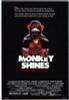 Monkey Shines Movie Poster Print (27 x 40) - Item # MOVCH0268