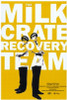 The Milk Crate Recovery Team Movie Poster (11 x 17) - Item # MOV297562