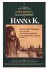 Hanna K. Movie Poster Print (27 x 40) - Item # MOVGH3627
