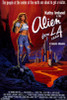 Alien From L.A. Movie Poster Print (27 x 40) - Item # MOVIF0371