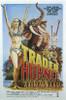 Trader Hornee Movie Poster (11 x 17) - Item # MOVEI8174