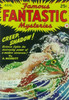Famous Fantastic Mysteries (Pulp) Movie Poster (11 x 17) - Item # MOV409629