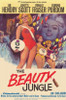 The Beauty Jungle Movie Poster (11 x 17) - Item # MOV216148