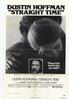 Straight Time Movie Poster Print (27 x 40) - Item # MOVIH6697