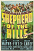 The Shepherd of the Hills Movie Poster Print (27 x 40) - Item # MOVAI6801