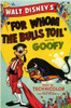 for Whom the Bulls Toil Movie Poster (11 x 17) - Item # MOV250191