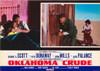 Oklahoma Crude Movie Poster Print (27 x 40) - Item # MOVGI6039