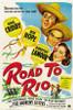 Road to Rio Movie Poster Print (27 x 40) - Item # MOVIJ1174