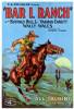 Bar L Ranch Movie Poster Print (27 x 40) - Item # MOVCF0359