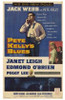 Pete Kelly's Blues Movie Poster (11 x 17) - Item # MOV206925