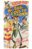 Mr Bug Goes to Town Movie Poster (11 x 17) - Item # MOV198011