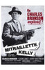 Machine Gun Kelly Movie Poster (11 x 17) - Item # MOV206951