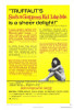 Such a Gorgeous Kid Like Me Movie Poster Print (27 x 40) - Item # MOVEH4359