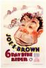 6 Day Bike Rider Movie Poster Print (27 x 40) - Item # MOVEF8197