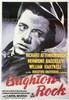 Brighton Rock Movie Poster (11 x 17) - Item # MOV199556