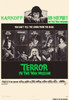 Terror in the Wax Museum Movie Poster (11 x 17) - Item # MOV204997