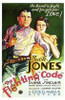 The Fighting Code Movie Poster (11 x 17) - Item # MOV200209