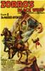 Zorro's Black Whip Movie Poster Print (27 x 40) - Item # MOVEF6295
