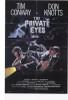 The Private Eyes Movie Poster Print (27 x 40) - Item # MOVCH8706