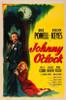 Johnny Oro Movie Poster Print (27 x 40) - Item # MOVIB36121