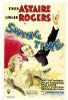 Swing Time Movie Poster Print (27 x 40) - Item # MOVIF5179