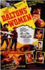 The Daltons' Women Movie Poster Print (27 x 40) - Item # MOVEF7290