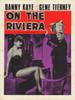 On the Riviera Movie Poster Print (27 x 40) - Item # MOVGG1748