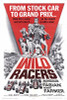 Wild Racers Movie Poster Print (27 x 40) - Item # MOVAH8280