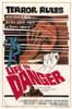 Life in Danger Movie Poster Print (27 x 40) - Item # MOVCH4226