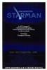 Starman Movie Poster Print (27 x 40) - Item # MOVGG3448