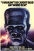 Universal Studios Tour Movie Poster Print (27 x 40) - Item # MOVEH0636