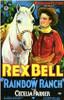 Rainbow Ranch Movie Poster (11 x 17) - Item # MOV200195