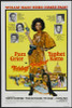 Friday Foster Movie Poster Print (27 x 40) - Item # MOVCF9424