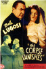 The Corpse Vanishes Movie Poster Print (27 x 40) - Item # MOVIF4341