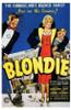 Blondie Movie Poster (11 x 17) - Item # MOV143522