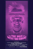 The Man with Two Brains Movie Poster Print (27 x 40) - Item # MOVAF1441