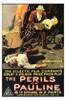 The Perils of Pauline Movie Poster (11 x 17) - Item # MOV199354
